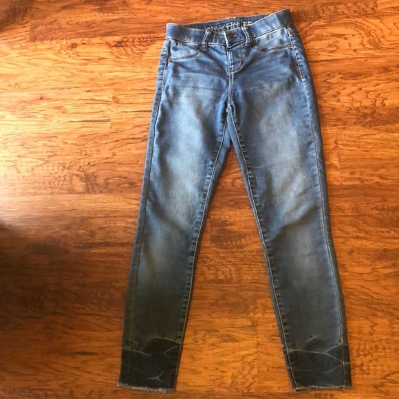 Vanilla Star Pants - Denim jeans